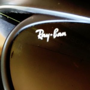 Ray-Ban Accessories - VTG NEW Ray-Ban Bausch & Lomb Predator Sunglasses